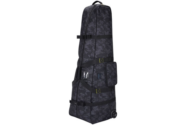 Callaway Golf Clubhouse Camo Travel Cover