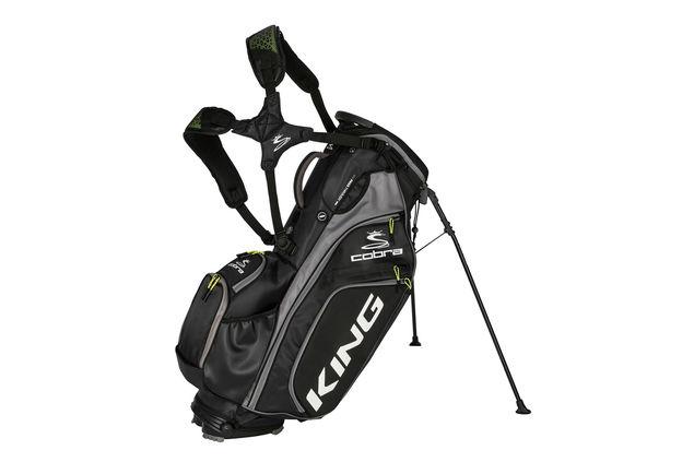 Cobra Golf King Stand Bag