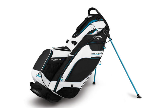 Callaway Golf Fusion 14 Rogue Stand Bag
