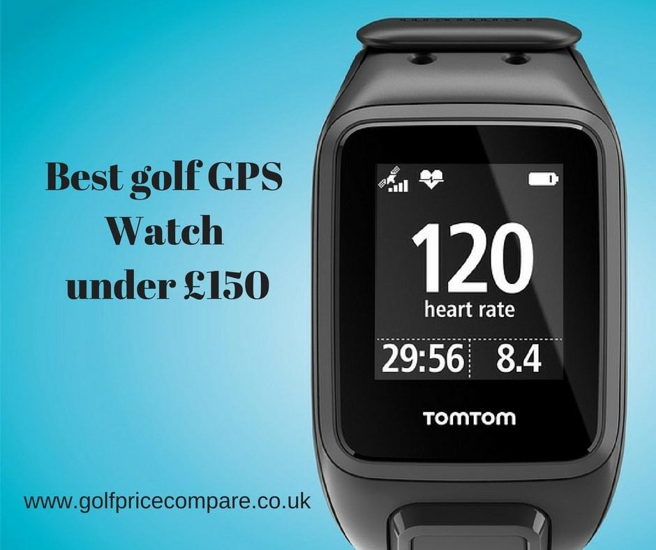 Best golf Gps watches under £150