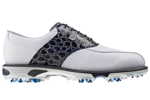 footjoy dryjoy golf shoe