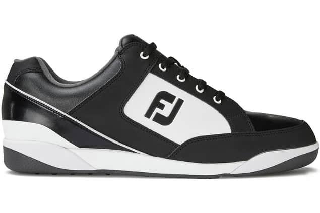 Footjoy original golf shoe