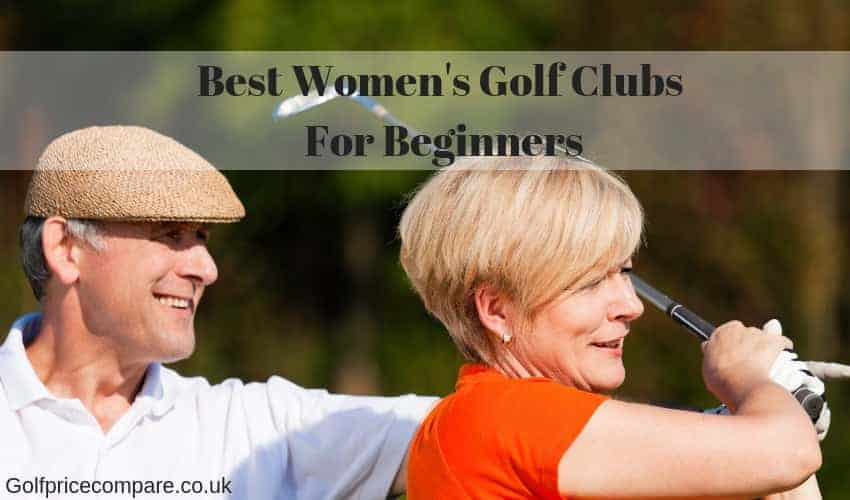 Best Womens Golf Clubs For Beginners