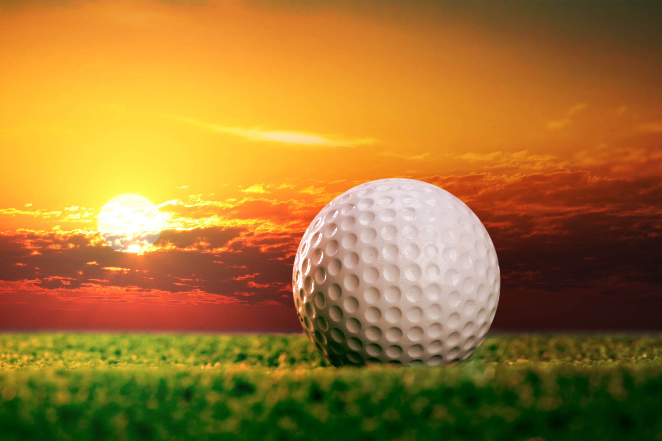 uk golf blog:7 top tips for playing golf in the heat